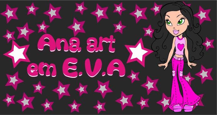Ana Art em EVA