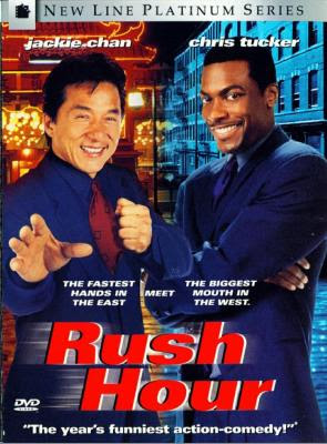 Download Baixar Filme A Hora do Rush – Dublado