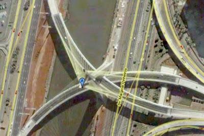 Google Maps agora com transporte público!
