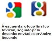 Novo ícone do Google é desenhado por Brasileiro