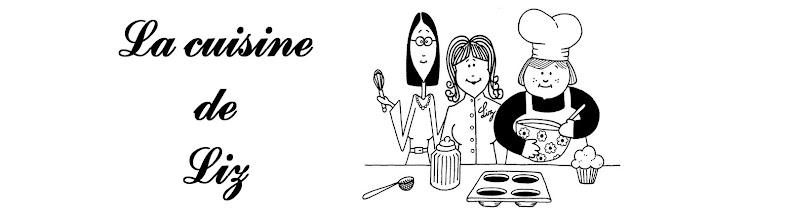 La Cuisine de Liz