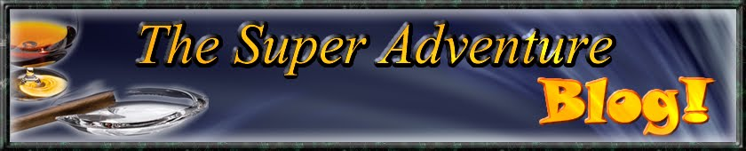 Super Adventure Blog