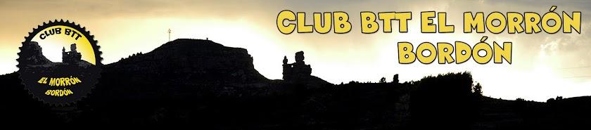 Club BTT El Morrón Bordón