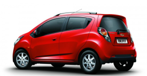 Chevrolet Beat Price