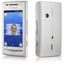 Sony Ericsson Xperia X8 Price