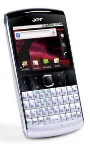 Acer beTouch Price