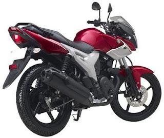 Yamaha SZ-R Price