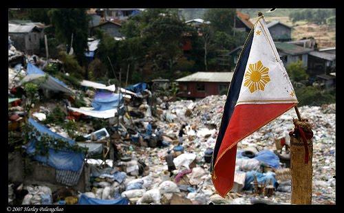 Pagkilos para Sagipin ang Kalikasan sa Pilipinas!