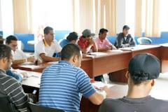 """La Construcción al Socialismo con Organizaciones Juveniles conforman """"Alianza Juvenil Socialista"""""""