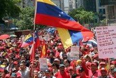 EN DEFENSA DE LA PATRIA Y POR AVANCE AL SOCIALISMO COMBATE LA RED COMUNICACION COMUNISTA MIRANDINA