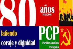 PCV denuncia campaña anticomunista contra fuerzas populares en Paraguay