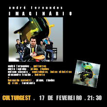 JAZZ - ANDR FERNANDES NO CCB