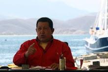 DESTAQUE - HUGO CHAVEZ
