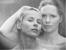 A MSCARA (PERSONA), DE BERGMAN