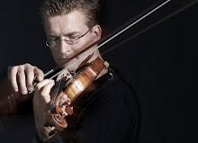 Christian Tetzlaff fala sobre as sonatas e partitas de Bach