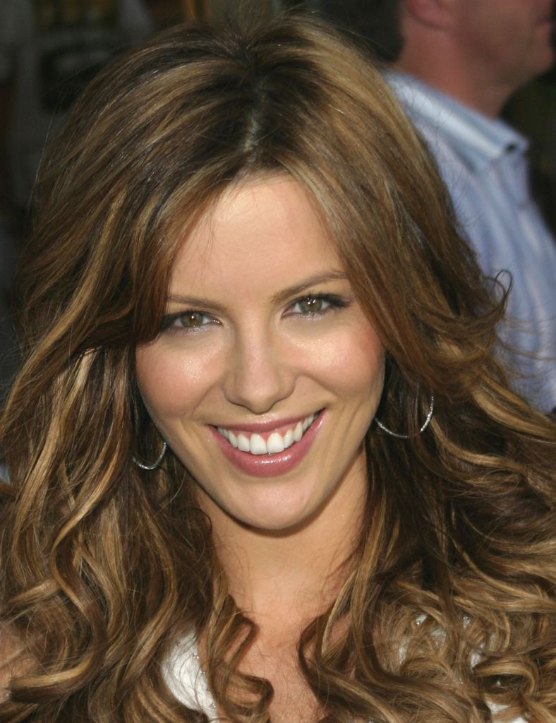 Fresh Look Celebrity Kate Beckinsale Hairstyles 04