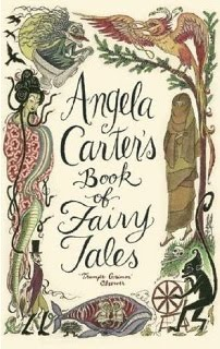 Pages Turned: Angela Carter's Book of Fairy Tales