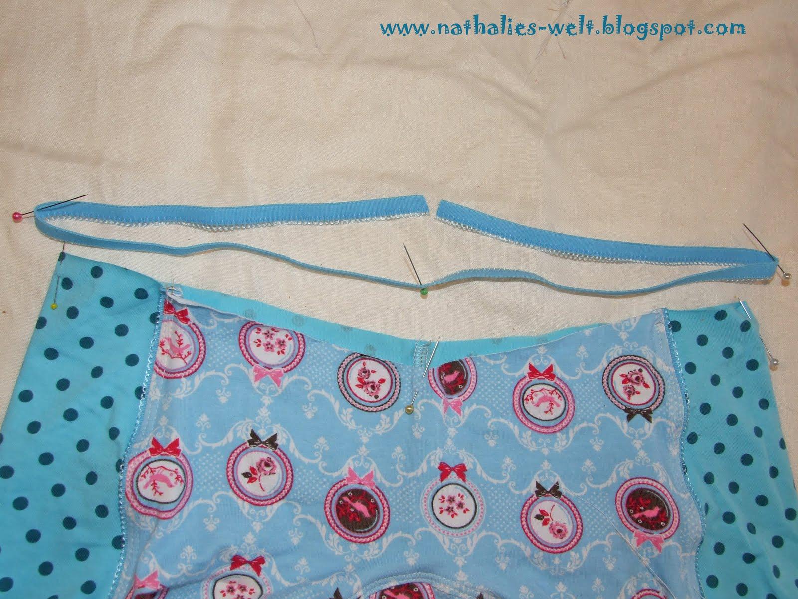Rotkaehlchen: Work In Progress Nathalies Panty Slip