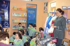 Visitas periódicas Jardín Infantil Piolín