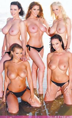 Lucy_Becker,Tetas,Senos,Pechos femeninos,Nalgas,Culos,Super Culos