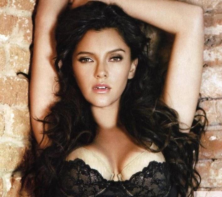 Revista H Extremo,Maxim,Dorismar,Ivone Montero,Cecilia ...