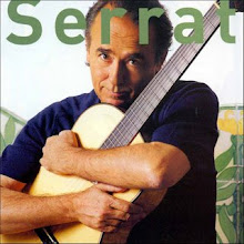 Joan Manuel Serrat (Barcelona 1944- ) é um dos mais conceituados cantores.
