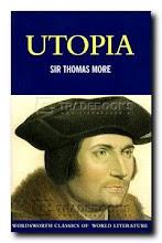 Thomas More foi quem cunhou o uso da palavra utopia, que hoje usamos muitas vezes.