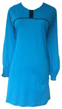 AQ211 BLUE (XS-2XL)