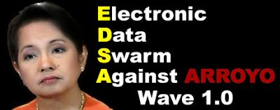 Grab the image EDSA Wave 1.0