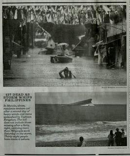 LA Times p.3 by Bullit Marquez & European PressPhoto Agency