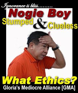 Clueless Prospero 'Nogie Boy' Nograles