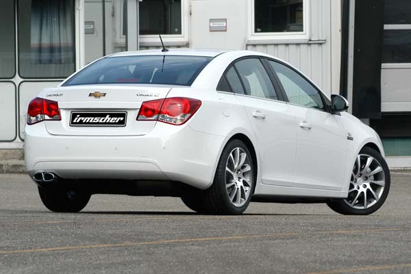 chevy cruze. supporter Chevy Cruze.