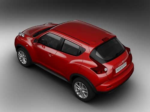 Think Of The 2011 Nissan Juke As A Nissan Cube SUV Carrying An Optional  All Wheel Drive System, Abstract (or Unique) Styling And A Vehicle That It  Targeted ...