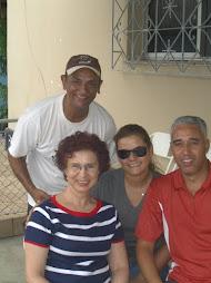 pastora Ilma e Pastor Celso.