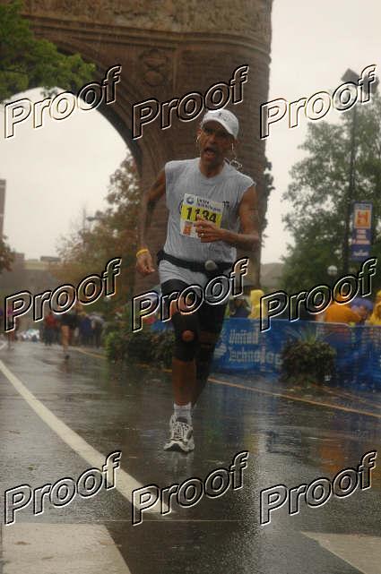 Hartford Marathon '05