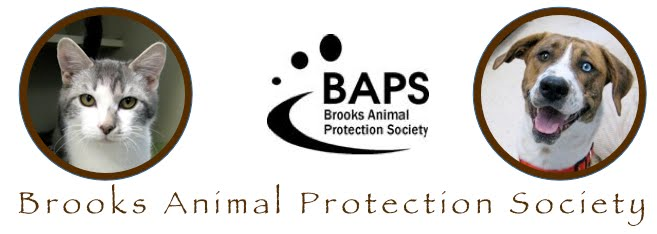 Brooks Animal Protection Society