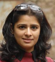 Satyaa Krisna
