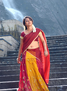 Cute Meenakshi Tamil