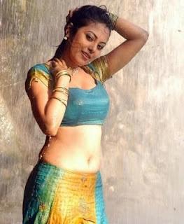 Hot Meenakshi Tamil