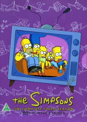 Los Simpsons Temporada 3