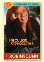 Book Review: Peculiar Treasures 1