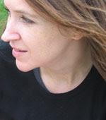 Meet the Author: Andi Buchanan 1