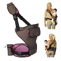 Looking for a Carrier for your Toddler? Try the PortaMEe! 1