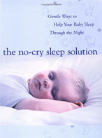 Book Review: The No-Cry Sleep Solution 1