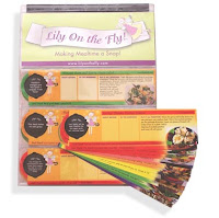 Meal Planning System Review: Lily on the Fly 2