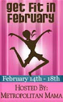 "Fit Mama Friday Presents ""Get Fit in February"" 1"