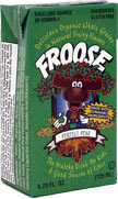 Product Review: Froose 1