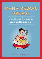 Book Review: Mama Knows Breast 1