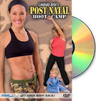 Fit Mama Friday: Lindsay Brin's DVD Workouts for Moms 3