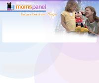 Serve on a Moms Panel for Walt Disney World 1